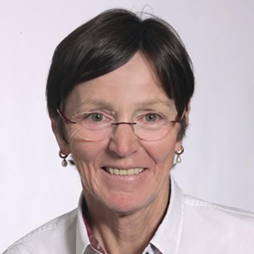Ingrid Billen