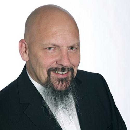 Armin Dockendorf