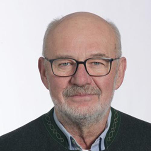 Rudi Hankes