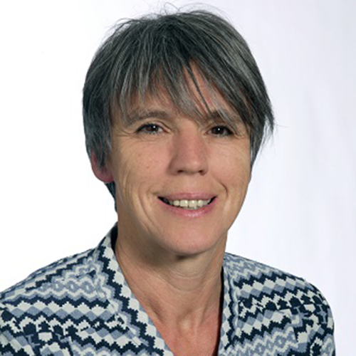 Marianne Hilbert