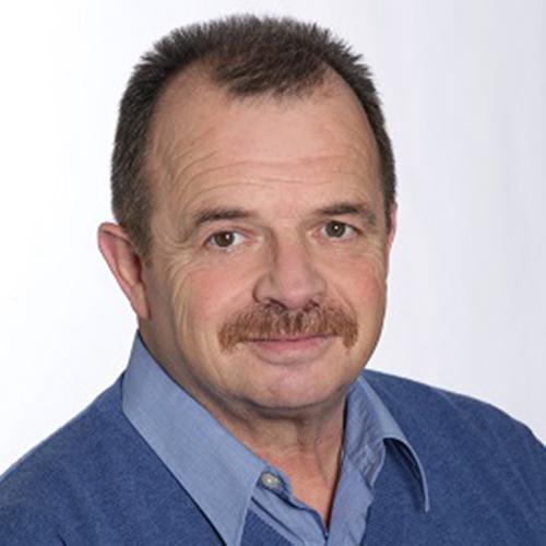 Robert Steimetz