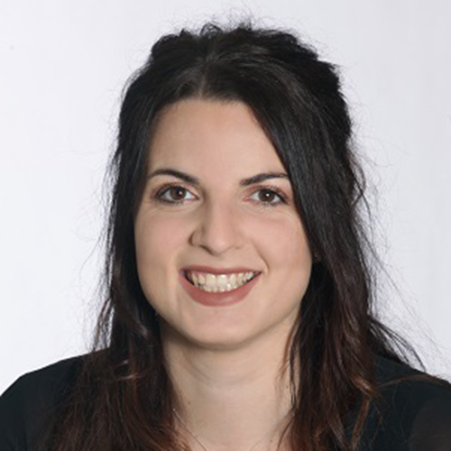 Mara Steimetz