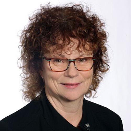 Ursula Wilsmen